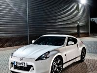 Nissan 370Z GT Edition, 2 of 4