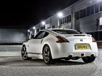 Nissan 370Z GT Edition, 3 of 4