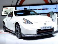thumbnail image of Nissan 370Z Nismo Frankfurt 2013