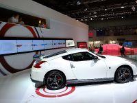 Nissan 370Z Nismo Frankfurt 2013