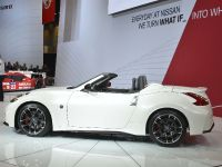 thumbnail image of Nissan 370Z NISMO Roadster Concept Chicago 2015
