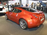 Nissan 370Z Paris 2012
