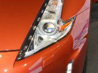 thumbnail image of Nissan 370Z Paris 2012