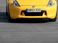 Nissan 370Z Yellow, 3 of 5