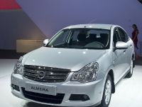 Nissan Almera Moscow 2012, 1 of 6