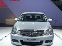 Nissan Almera Moscow 2012, 2 of 6