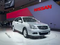 Nissan Almera Moscow 2012, 3 of 6
