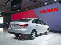 Nissan Almera Moscow 2012, 5 of 6