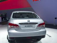 Nissan Almera Moscow 2012, 6 of 6
