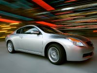 Nissan Altima Coupe 2008, 3 of 15