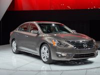 Nissan Altima New York 2012