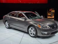 Nissan Altima New York 2012, 2 of 6