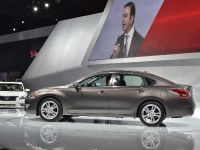 Nissan Altima New York 2012, 4 of 6