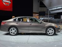 Nissan Altima New York 2012, 5 of 6