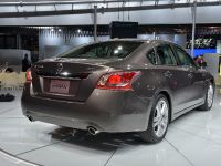 Nissan Altima New York 2012, 6 of 6