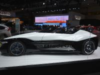 thumbnail image of Nissan BladeGlider Concept Los Angeles 2014