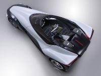 Nissan BladeGlider Concept, 1 of 4