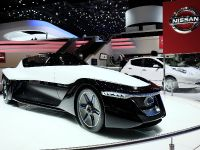 thumbnail image of Nissan BladeGlider Geneva 2014