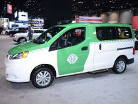 thumbnail image of Nissan Chicago NV200 Taxi Chicago 2014