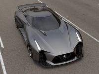 Nissan Concept 2020 Vision Gran Turismo , 2 of 3