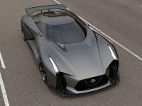 Nissan Concept 2020 Vision Gran Turismo , 2 of 3