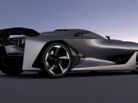 Nissan Concept 2020 Vision Gran Turismo , 3 of 3