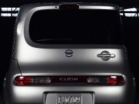 Nissan Cube, 3 of 6