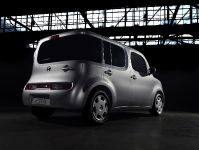 Nissan Cube, 4 of 6