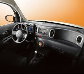 Nissan Cube, 5 of 6