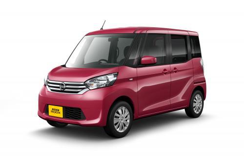 Nissan представила DayZ ROOX