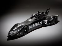 Nissan DeltaWing experimental racecar, 1 of 20