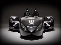 Nissan DeltaWing experimental racecar, 2 of 20