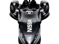 Nissan DeltaWing experimental racecar, 5 of 20