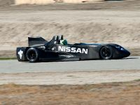 thumbnail image of Nissan DeltaWing experimental racecar