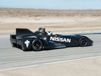 Nissan DeltaWing experimental racecar, 17 of 20