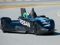 Nissan DeltaWing experimental racecar, 18 of 20