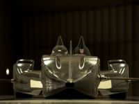 Nissan DeltaWing experimental racecar, 19 of 20