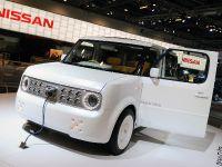 Nissan Denki Cube, 1 of 5