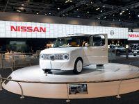 Nissan Denki Cube, 2 of 5