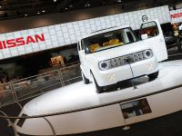 Nissan Denki Cube, 3 of 5