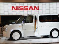 Nissan Denki Cube, 5 of 5