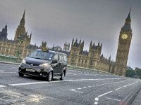 thumbnail image of Nissan e-NV200 and NV200 London Taxi
