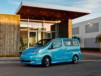 Nissan e-NV200 Concept, 1 of 10