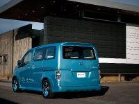 Nissan e-NV200 Concept, 2 of 10