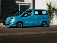 Nissan e-NV200 Concept, 4 of 10