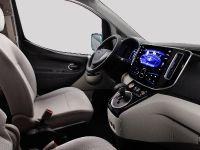 Nissan e-NV200 Concept, 7 of 10