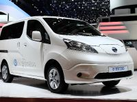 Nissan e-NV200 Geneva 2014, 1 of 3