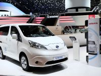 Nissan e-NV200 Geneva 2014, 3 of 3