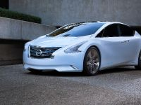 Nissan Ellure Concept, 1 of 10