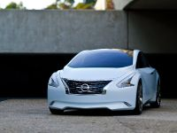 Nissan Ellure Concept, 2 of 10